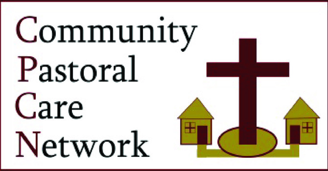 Members of the Community Pastoral Care Network