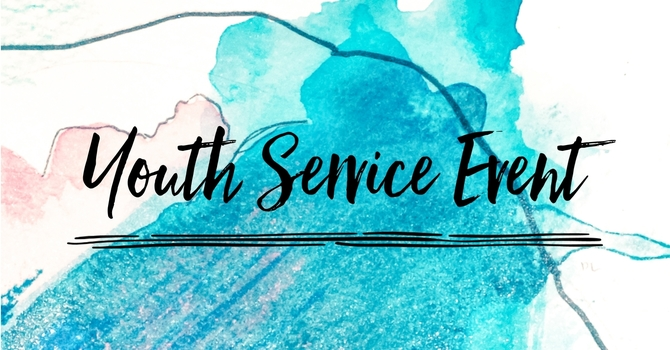 Youth Service Event