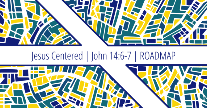 Jesus Centered