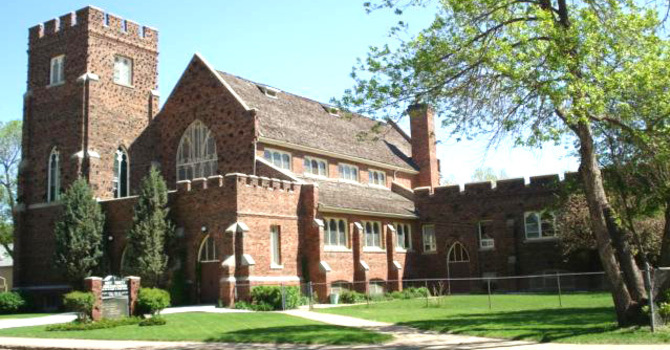 Holy Trinity Anglican Church image