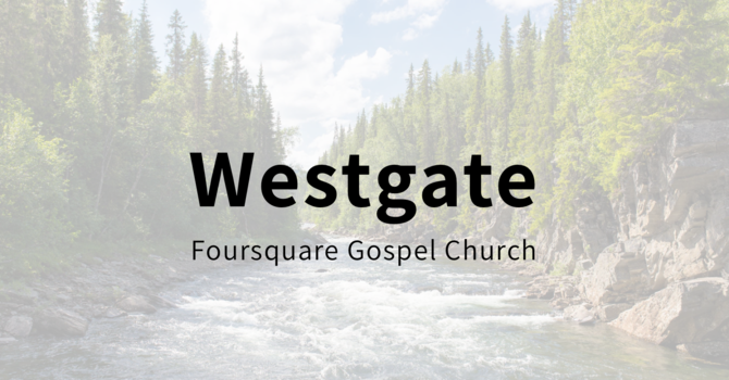 Westgate Foursquare Gospel Church