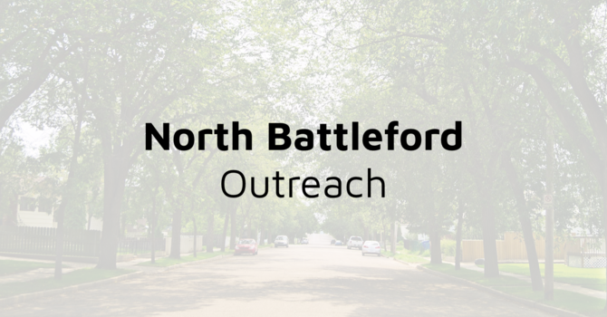 North Battleford Outreach