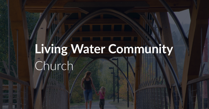 Living Water Foursquare Gospel Church