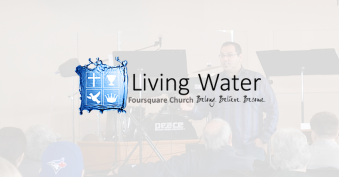 Living Water Foursquare Church
