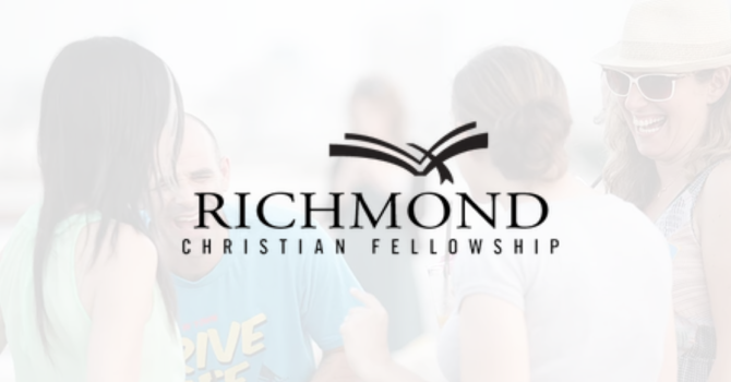 Richmond Christian Fellowship