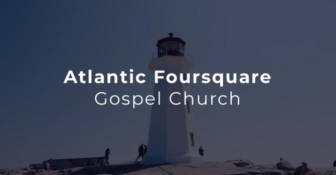 Atlantic Foursquare Gospel Church