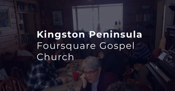 Kingston Peninsula Foursquare Gospel Church