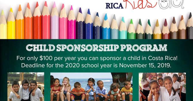 Costa Rica Kids image