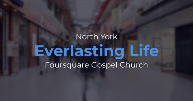 North York (Everlasting Life) Foursquare Gospel Church