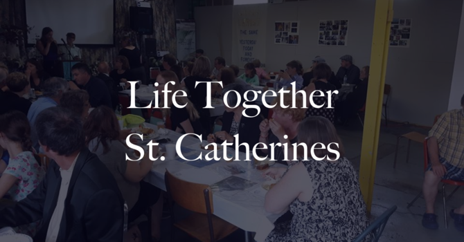 Life Together (St.Catherines)