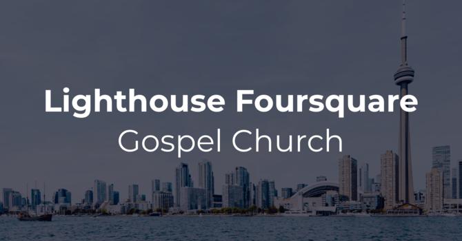 Lighthouse Foursquare Gospel Church