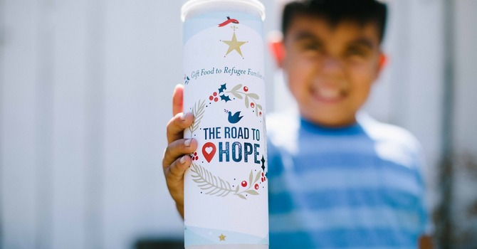 Road to Hope image