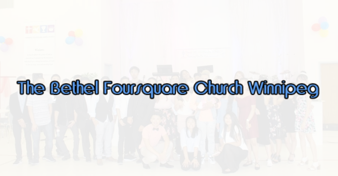 Winnipeg Foursquare Gospel Church (Bethel)