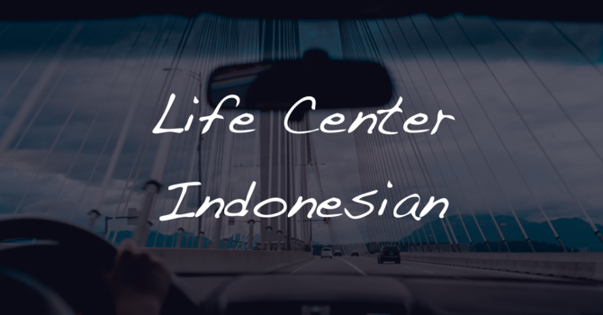 Life Center Indonesian