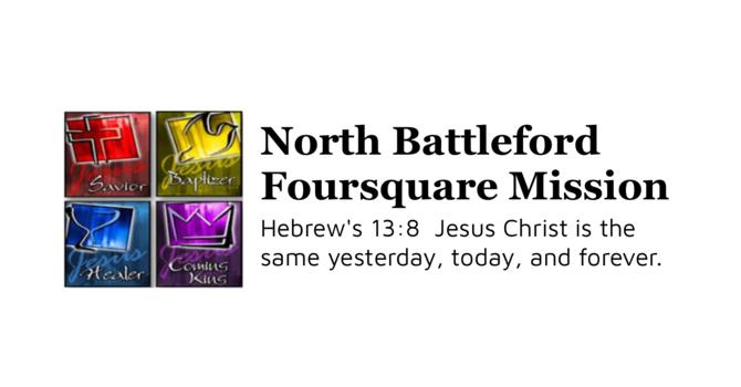 North Battleford Foursquare Mission