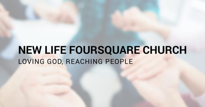 New Life Foursquare Church