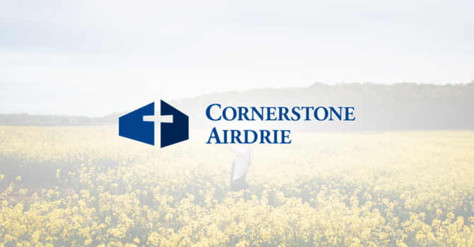 Cornerstone Church Airdrie
