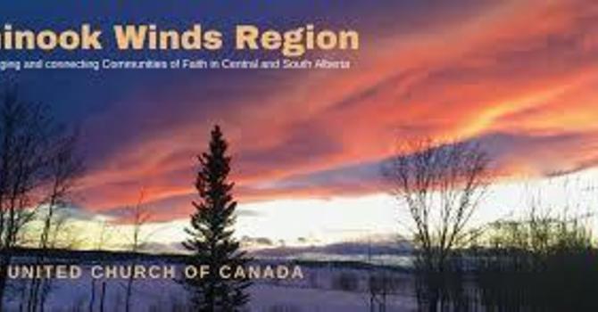 Chinook Winds News image