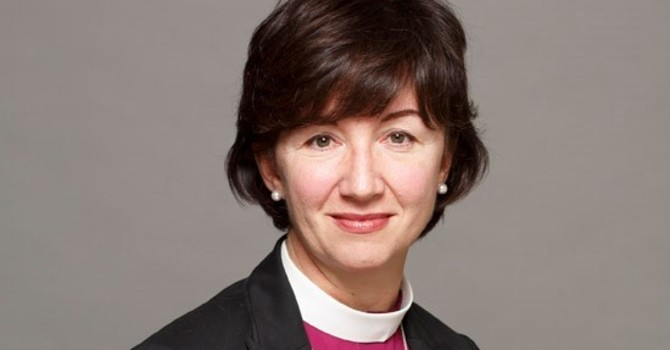 Announcement from Bishop Jenny image