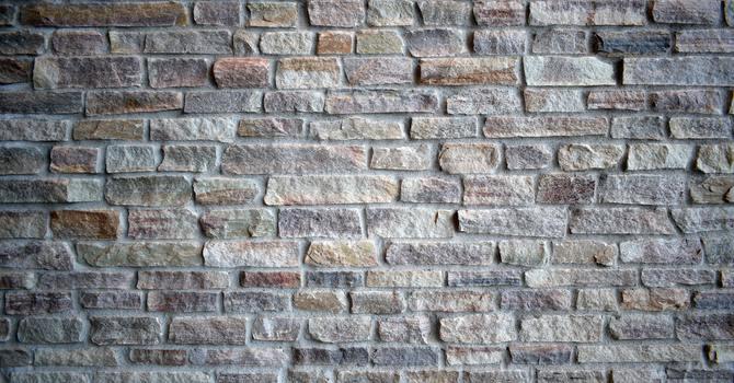 Facing the wall, part 3 image