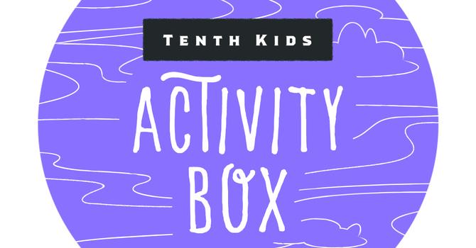Activity Box FAQ image