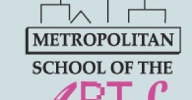 Metropolitan School of the Arts