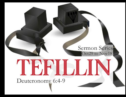 Tefillin