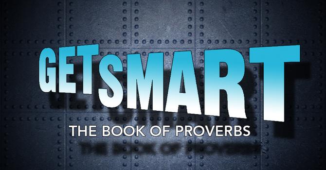 GET SMART#4 -Pursuing Justice
