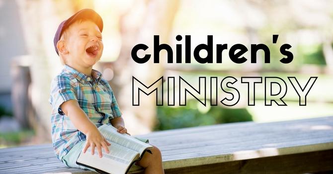 CLA Kids Ministry