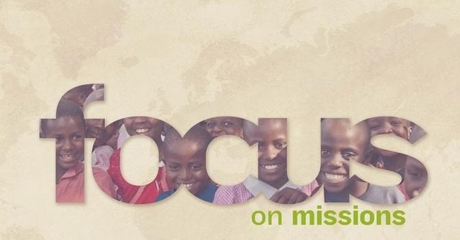 Focus on Missions