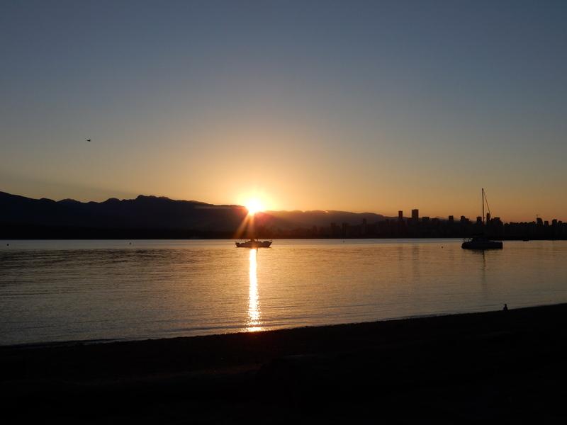 Easter is East! Like the sunrise!