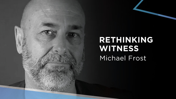 Rethinking Witness