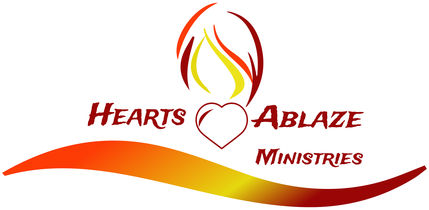 Hearts Ablaze Ministries
