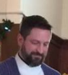 The Rev'd Gary Sinclair