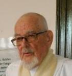 The Rev'd Canon Donald  Neish