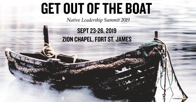 NATIVE LEADERSHIP SUMMIT 2019