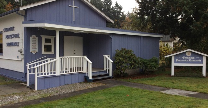 Chemainus Pentecostal Church