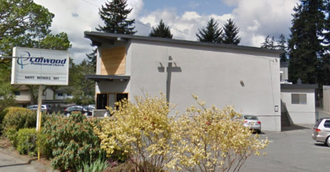Colwood Pentecostal Church