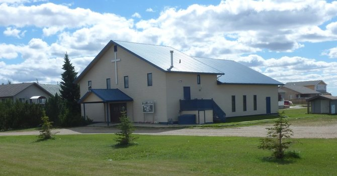 Tri-Community Baptist Church