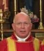 The Rev'd Canon David Garrett