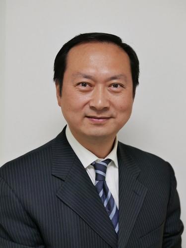 鄧正松 Thomas Deng