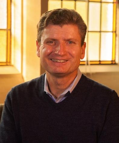 Rev. Hugh Reid