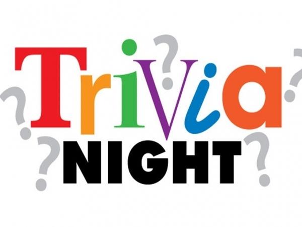 Trivia Night & Potluck Supper