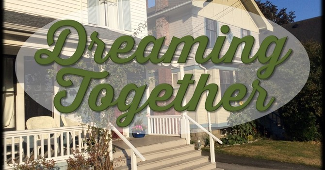 Dreaming Together