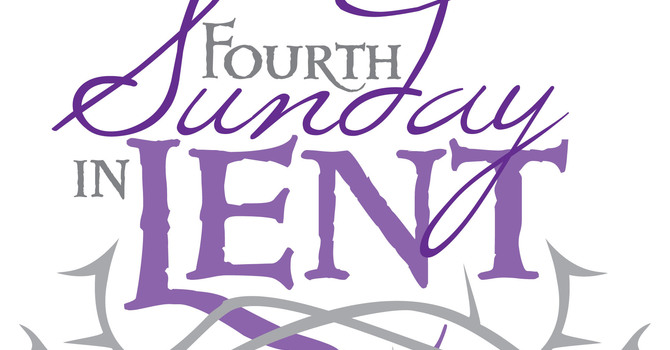 Order of Service for Sunday, March 22, 2020