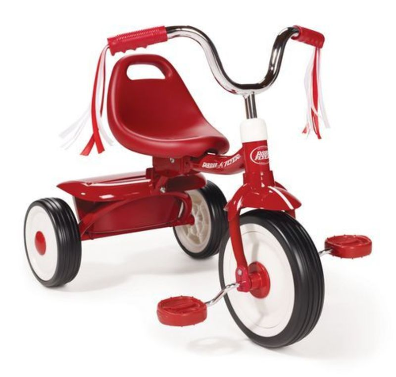 Tricycle Theology