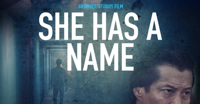 She Has a Name | Movie Screening