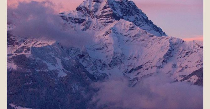 Moving Mountains Prayer Meeting