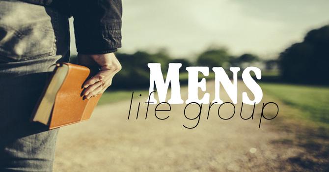 Men's Life Group