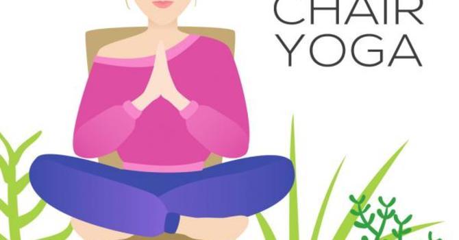 Gentle Yoga & Chair Yoga